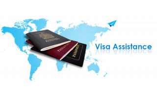 South africa relative visa  - Else visa south africa