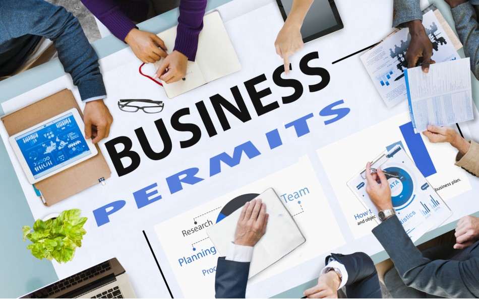 Business Permit