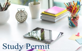 Study Permit | South Africa Visa | Else Visa
