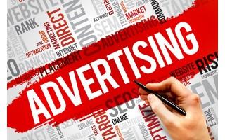 Advertising  - Else visa south africa