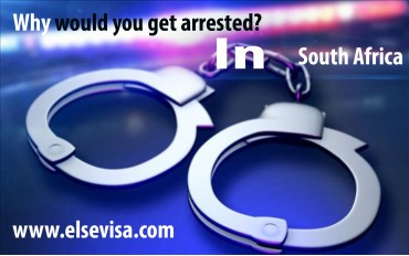 South Africa Immigration: How to deal with arrests and detentions?