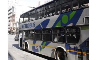 Bus  - Else visa south africa
