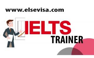 Ielts  - Else visa south africa