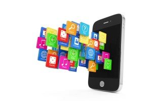 Mobile apps  - Else visa south africa