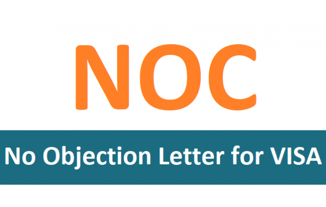Beginners Guide To Meaning and Purpose of No Objection Letter