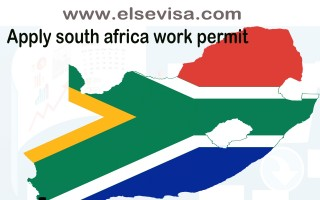 Reasons for apply South Africa Work permit | Else visa Experts