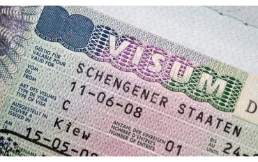 Schengen visa in South Africa