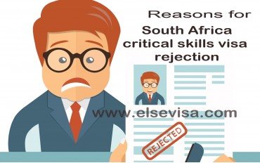 south africa critical skills visa rejection