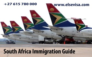 Some Important Things to consider before Immigration to South Africa