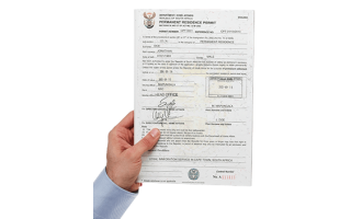 Your Rights as a South African Permanent Residency Holder- south africa visa types
