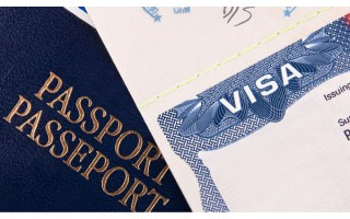Get South African Work Visas Permits | else Visas South Africa
