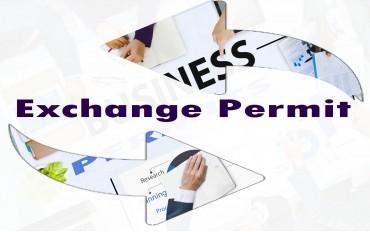 Exchange Permit