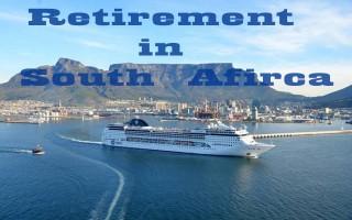 Retirement Permit | South Africa Critical Skills Visa | Else Visa