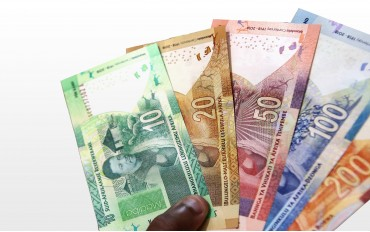 Financially Independent Visa  South Africa