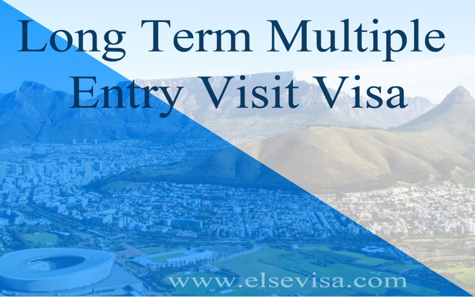 Long Term Multiple Entry Visit Visa