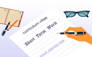 Short Term Work | South Africa Critical Skills Visa | Else Visa