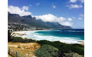 Why tourist like to visit south Africa