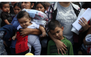 More Than 900 children departed at U.S. border since policy discontinued - ACLU | Immigration News