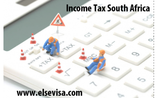 Tax guide for foreigners working in south africa  - south africa visa types