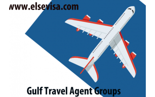 Gulf travel agent groups  - Else visa south africa