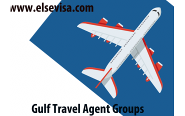 Gulf travel agent groups