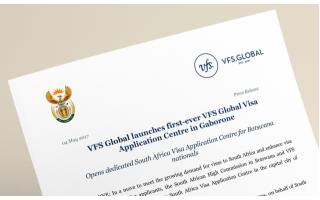 South africa evisa  - Else visa south africa