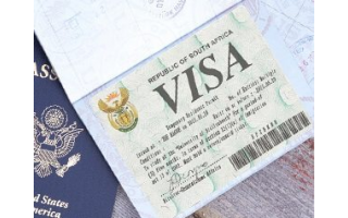 South africa business visa  - Else visa south africa
