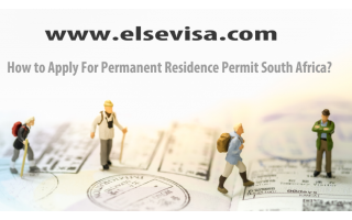 How to Apply For Permanent Residence Permit South Africa? - south africa visa types
