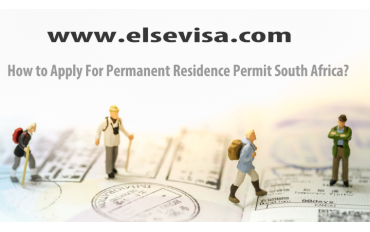How to Apply For Permanent Residence Permit South Africa?