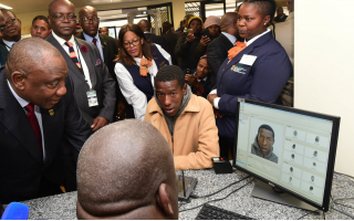 What You Need to Know About South Africa's New E-Visa System?- Immigration News