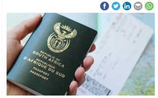 Take Advantage of the New South African E-Visa System - south africa visa types