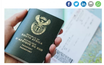 Take Advantage of the New South African E-Visa System