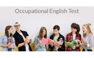 Occupational English Test (OET) Training Summary