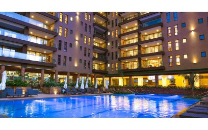 Free Uganda Hotels booking