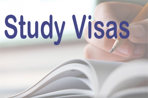 Study visas in south africa